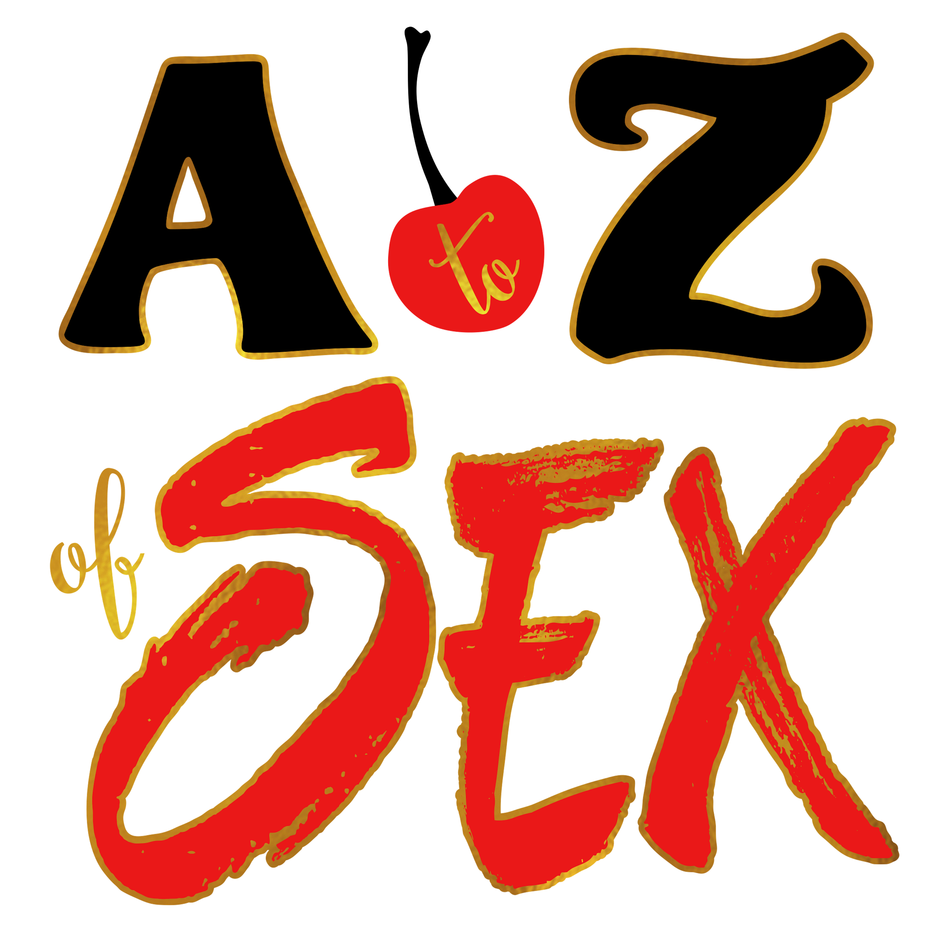 Show artwork for The A to Z of Sex