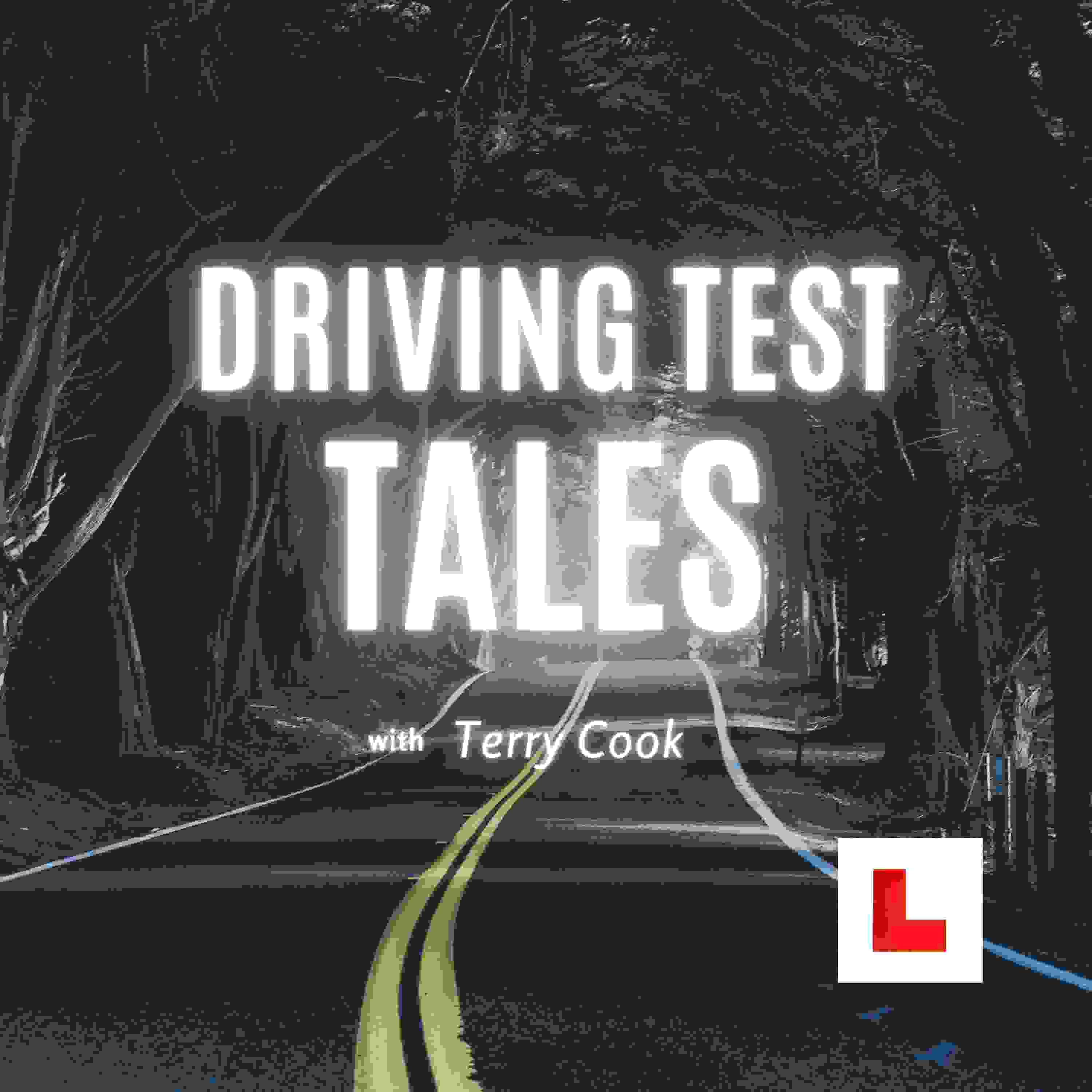 Show artwork for Driving Test Tales