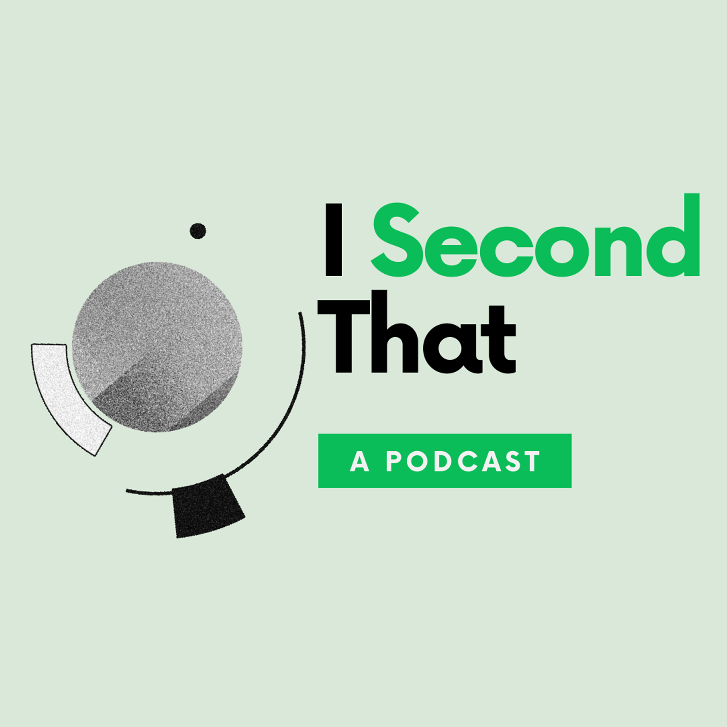 Show artwork for I Second That