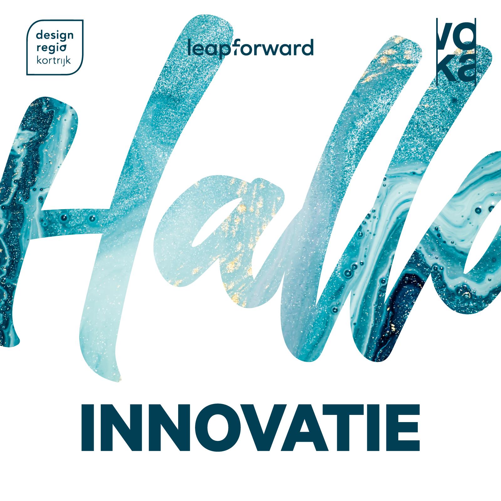 Show artwork for Hallo Innovatie