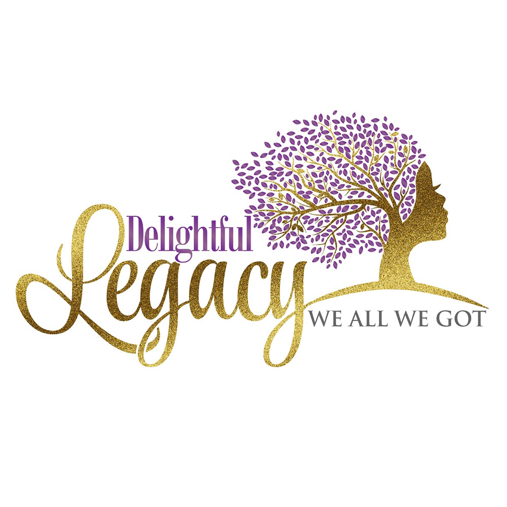 Show artwork for Delightful Legacy
