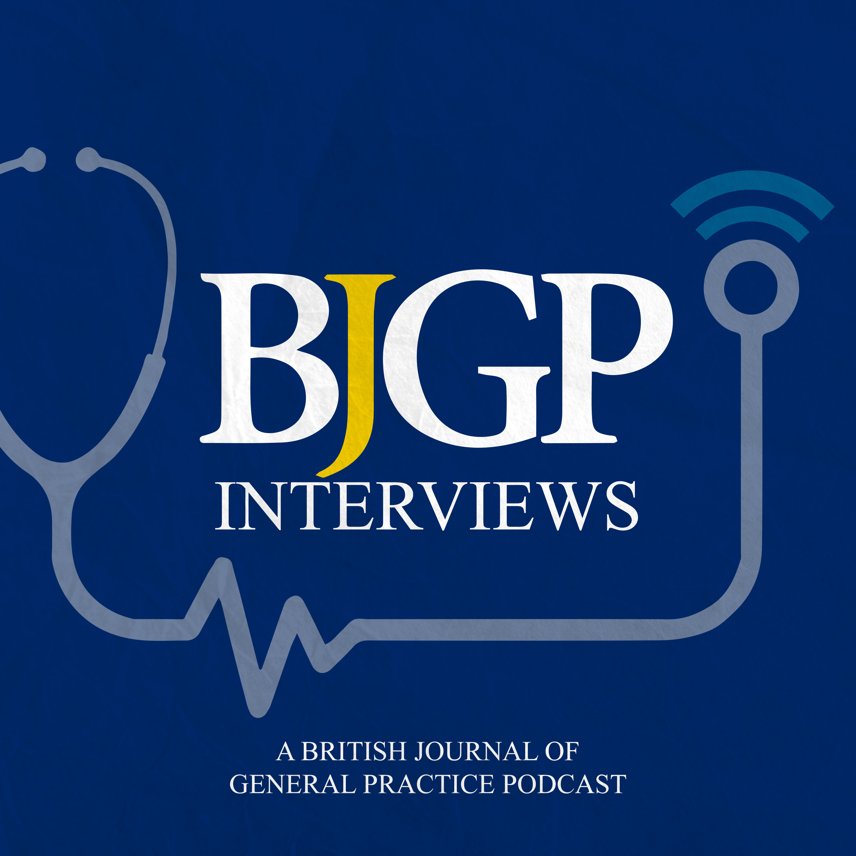 Artwork for podcast BJGP Interviews