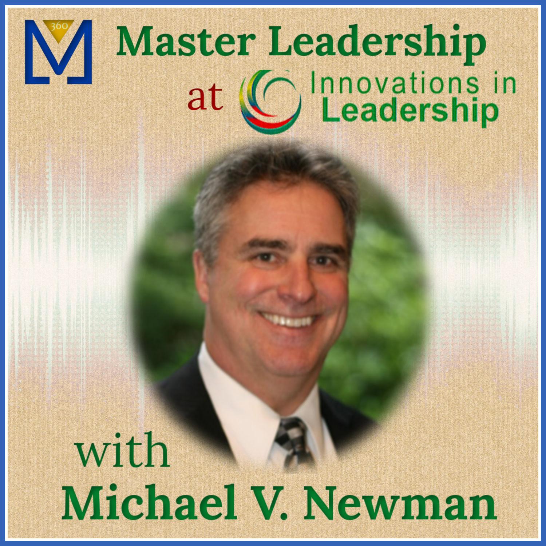 Show artwork for Master Leadership at INNOVATIONS IN LEADERSHIP