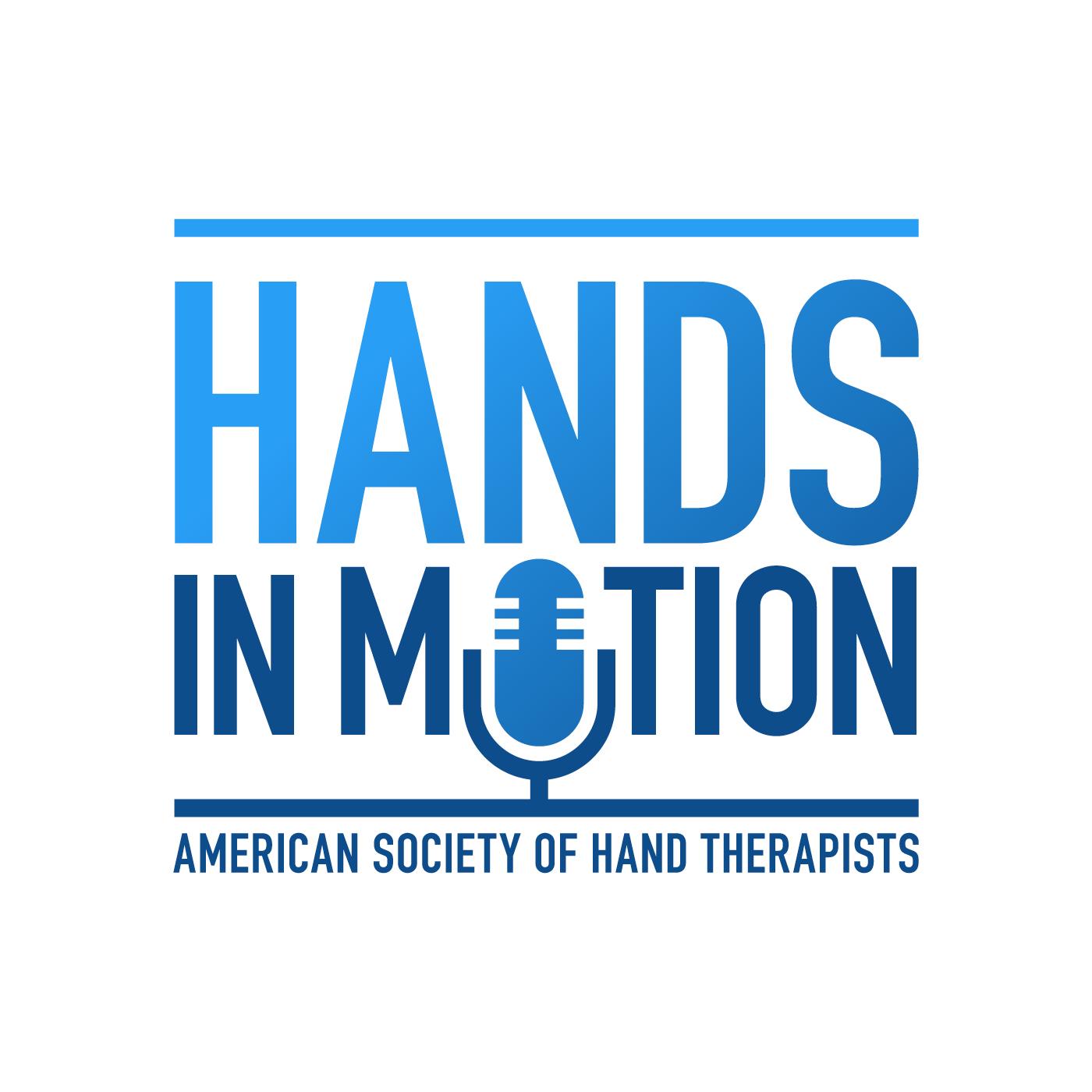 Artwork for podcast Hands In Motion