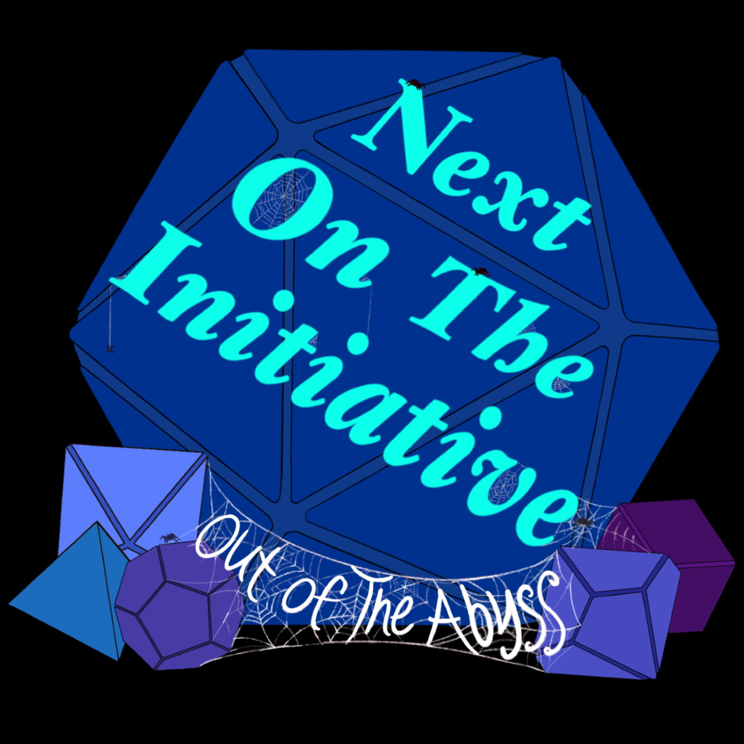 Show artwork for Next On The Initiative