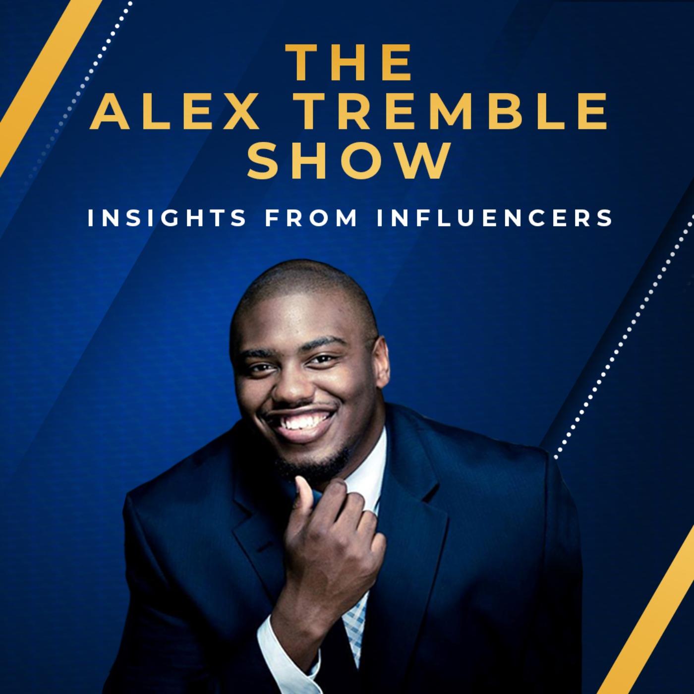 Show artwork for The Alex Tremble Show