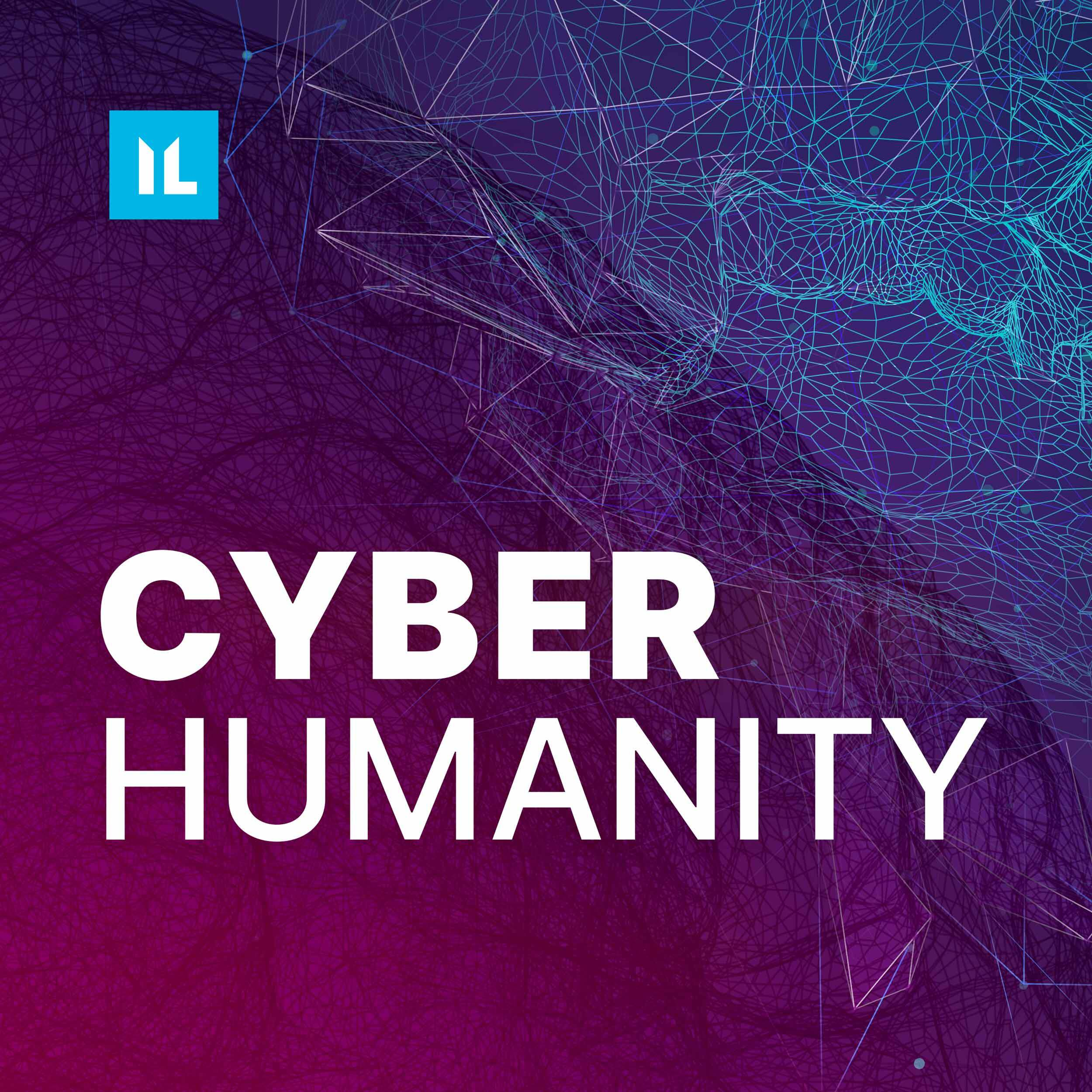 Show artwork for Cyber Humanity