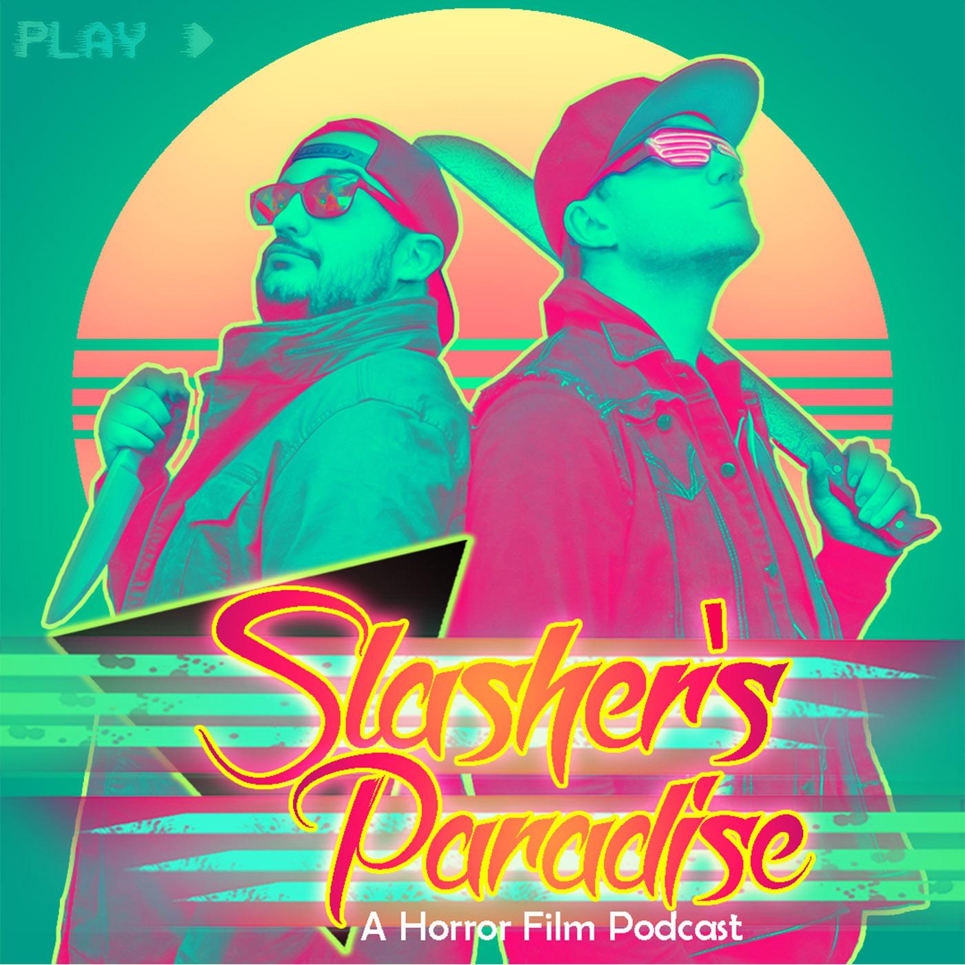 Show artwork for Slasher's Paradise