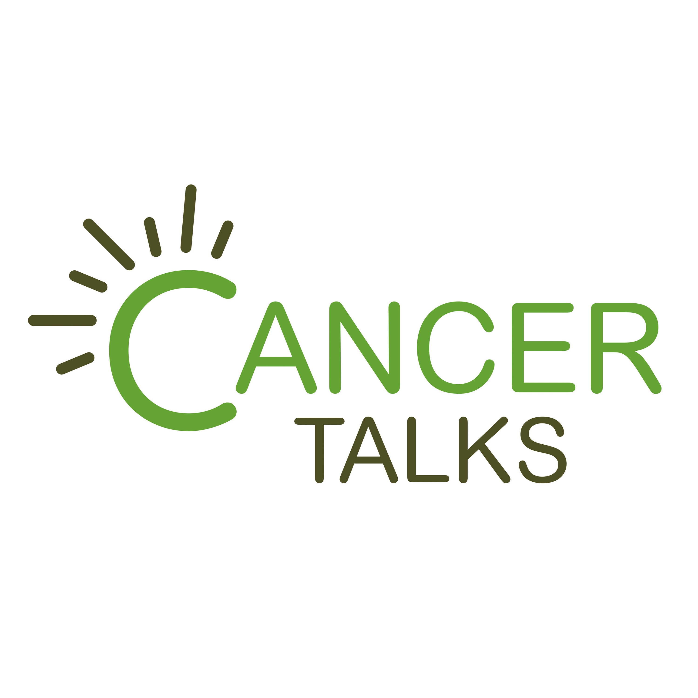 Show artwork for Cancer Talks