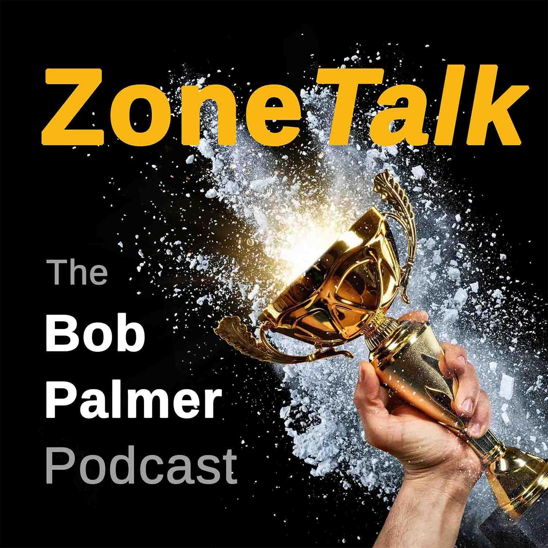 Artwork for podcast ZoneTalk