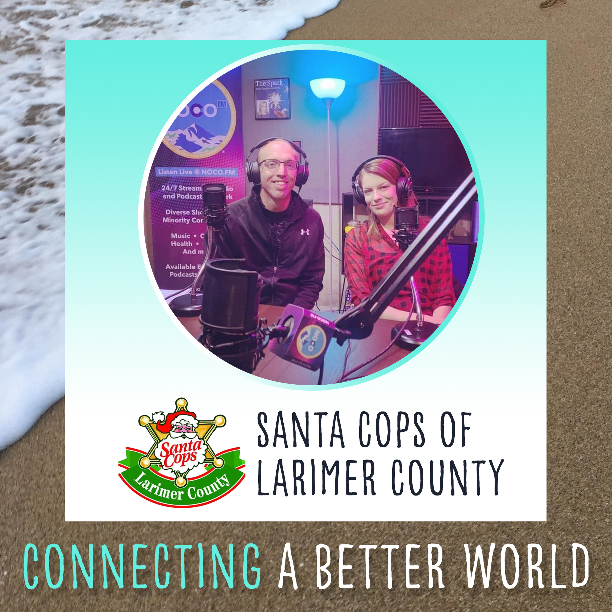 Santa Cops of Larimer County