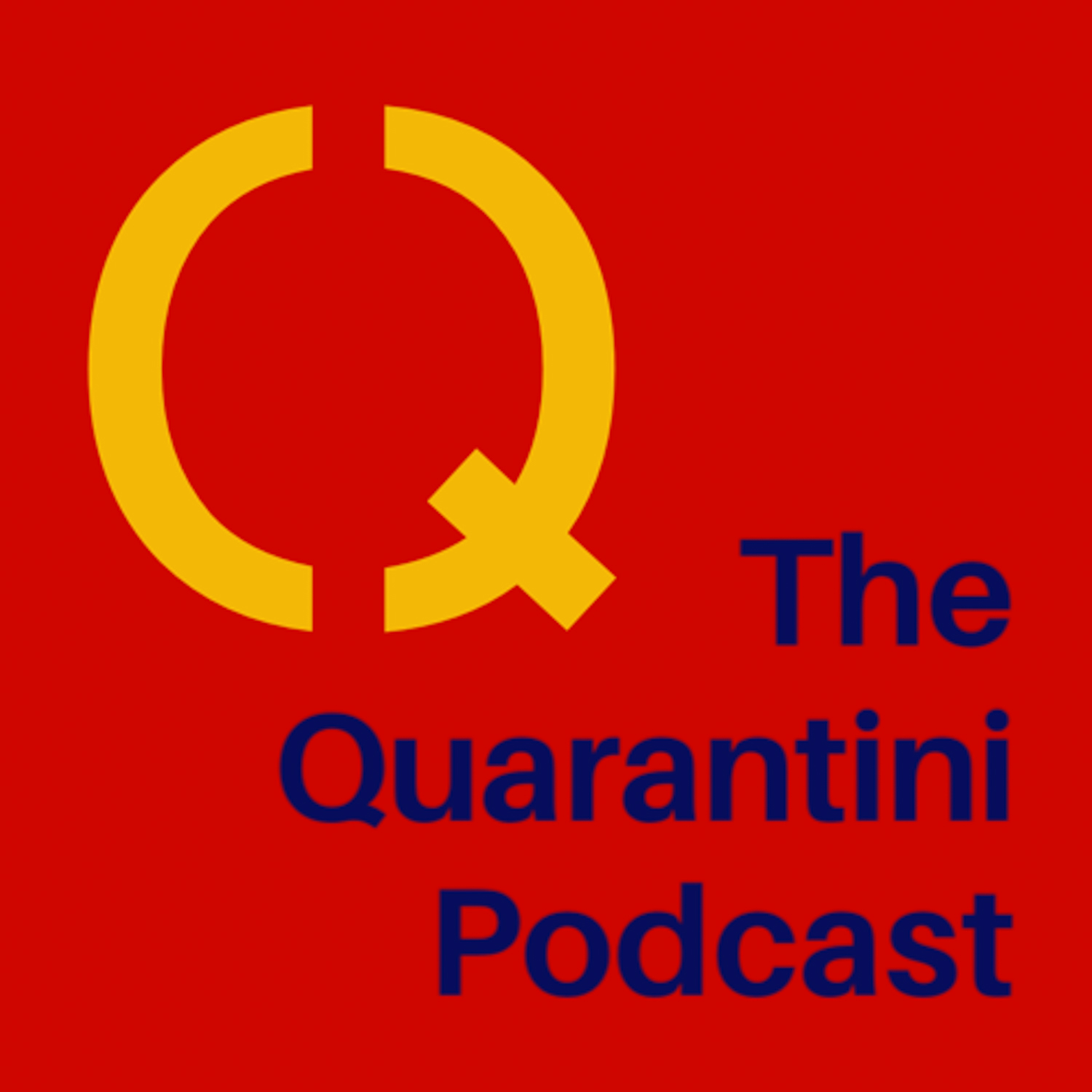 Show artwork for The Quarantini