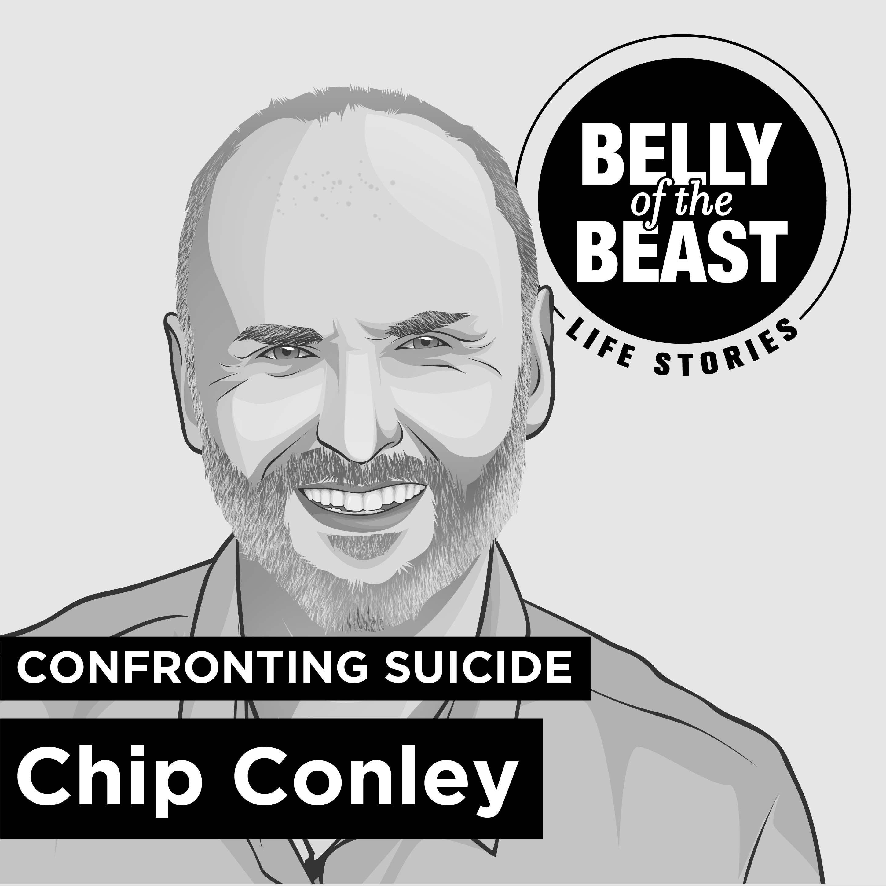 Artwork for podcast Belly of the Beast Life Stories & Beyond with David All