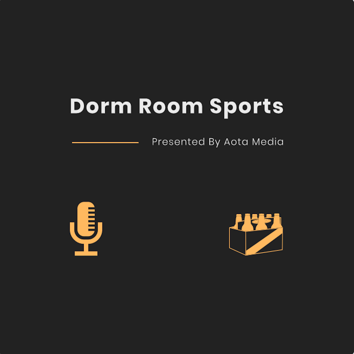 Show artwork for Dorm Room Sports