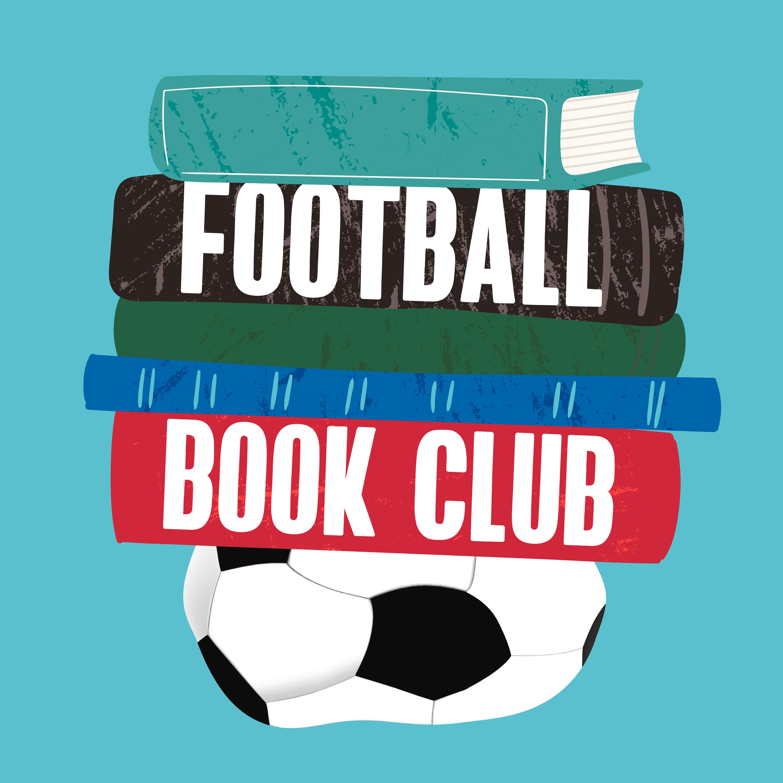 Show artwork for Football Book Club