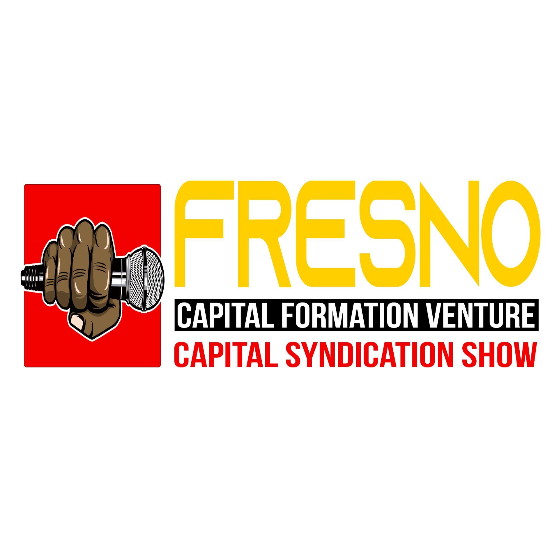 Show artwork for Fresno Capital Formation Radio Show
