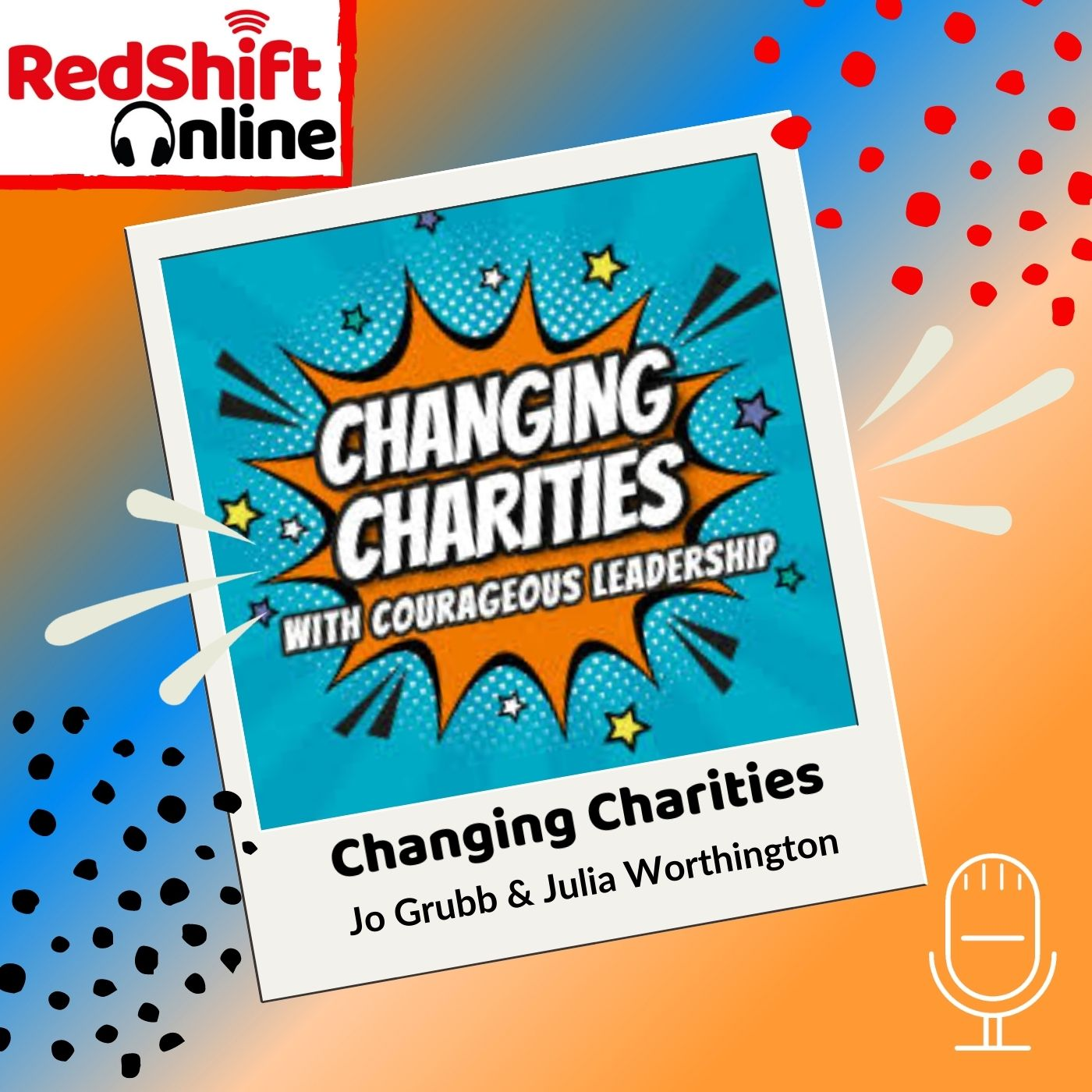 Show artwork for Changing Charities