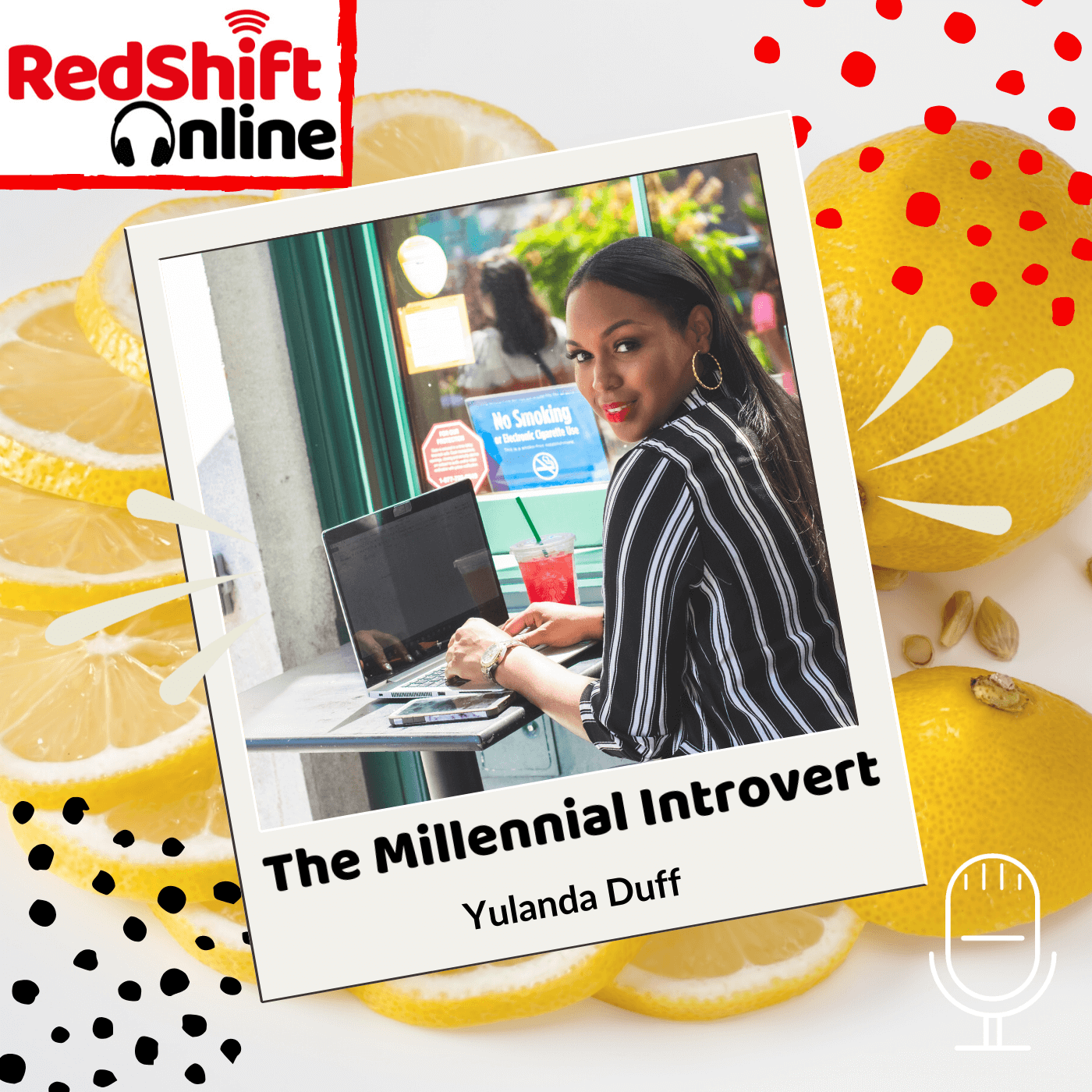 Show artwork for The Millennial Introvert Lifestyle