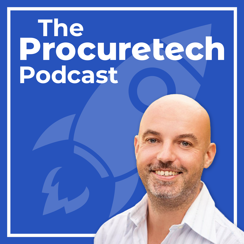 Artwork for podcast The Procuretech Podcast: Digital Procurement, Unwrapped