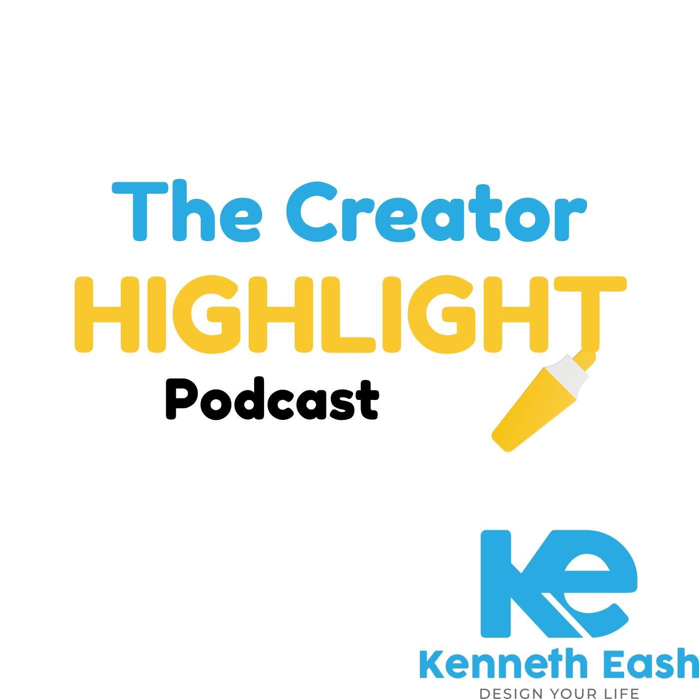 Show artwork for Creator Highlight