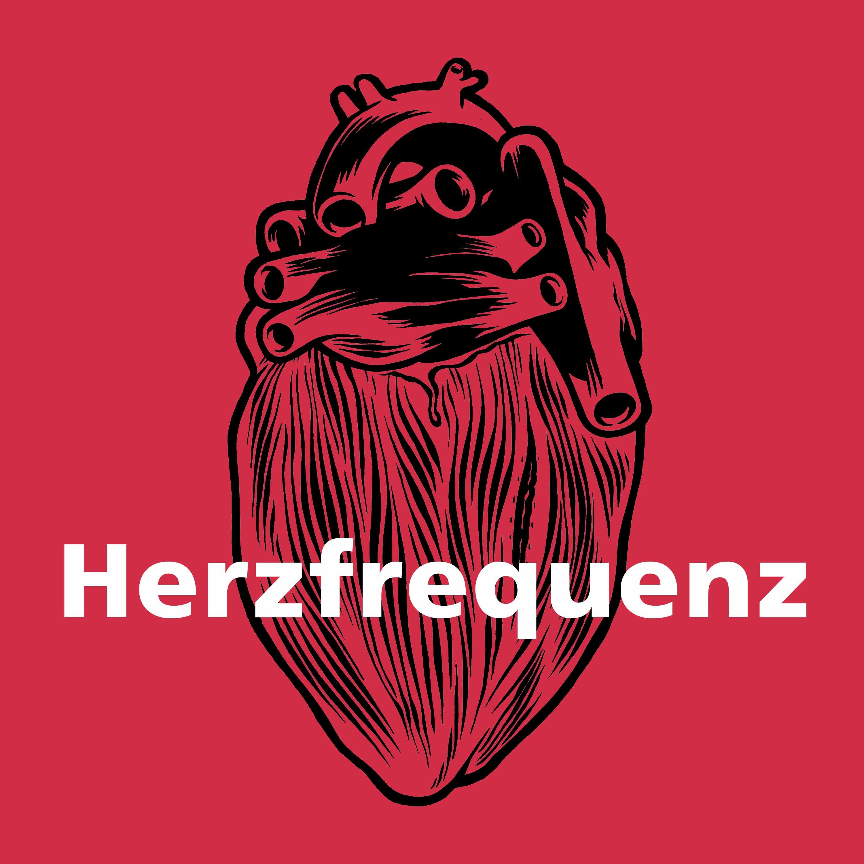 Artwork for podcast Herzfrequenz
