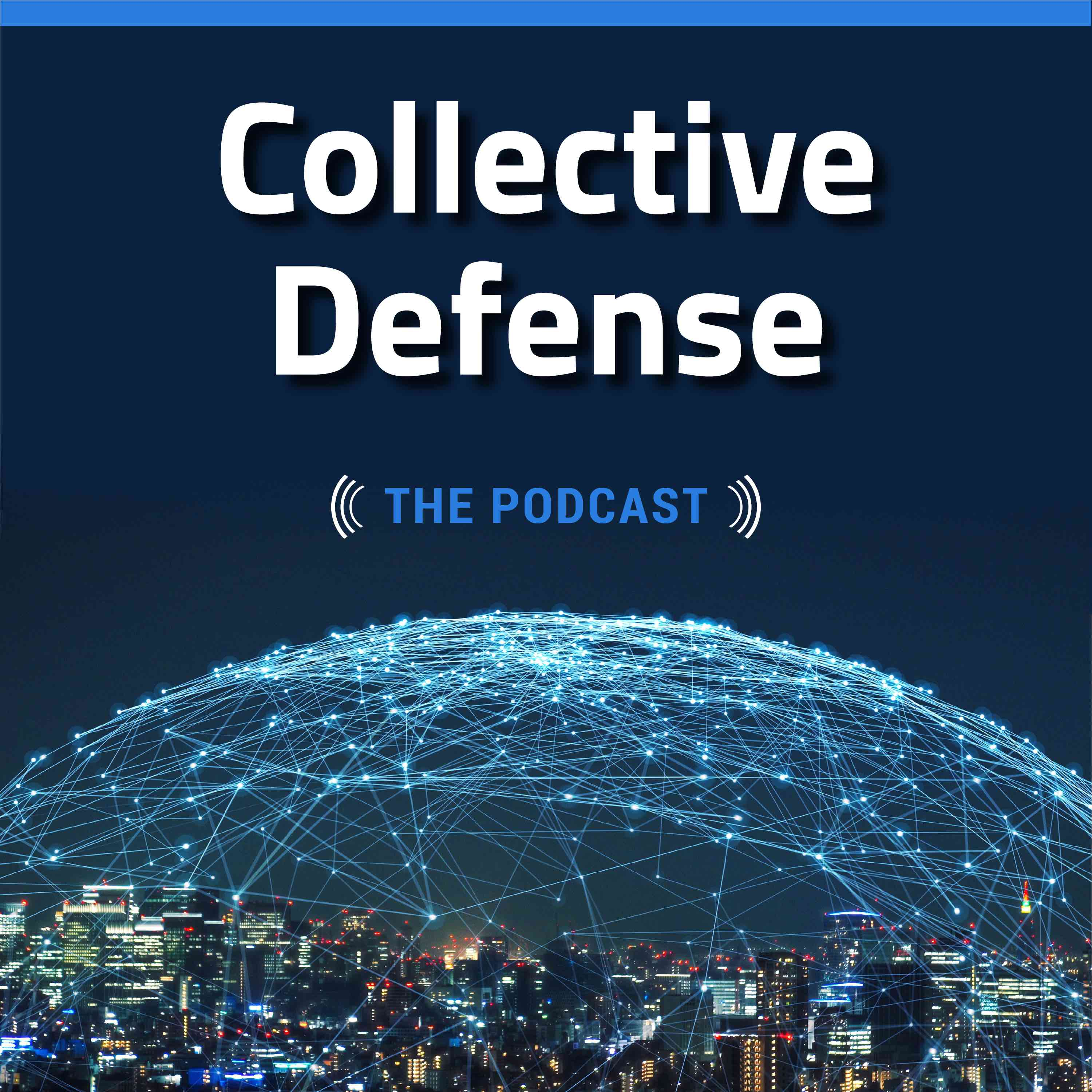 Show artwork for Collective Defense