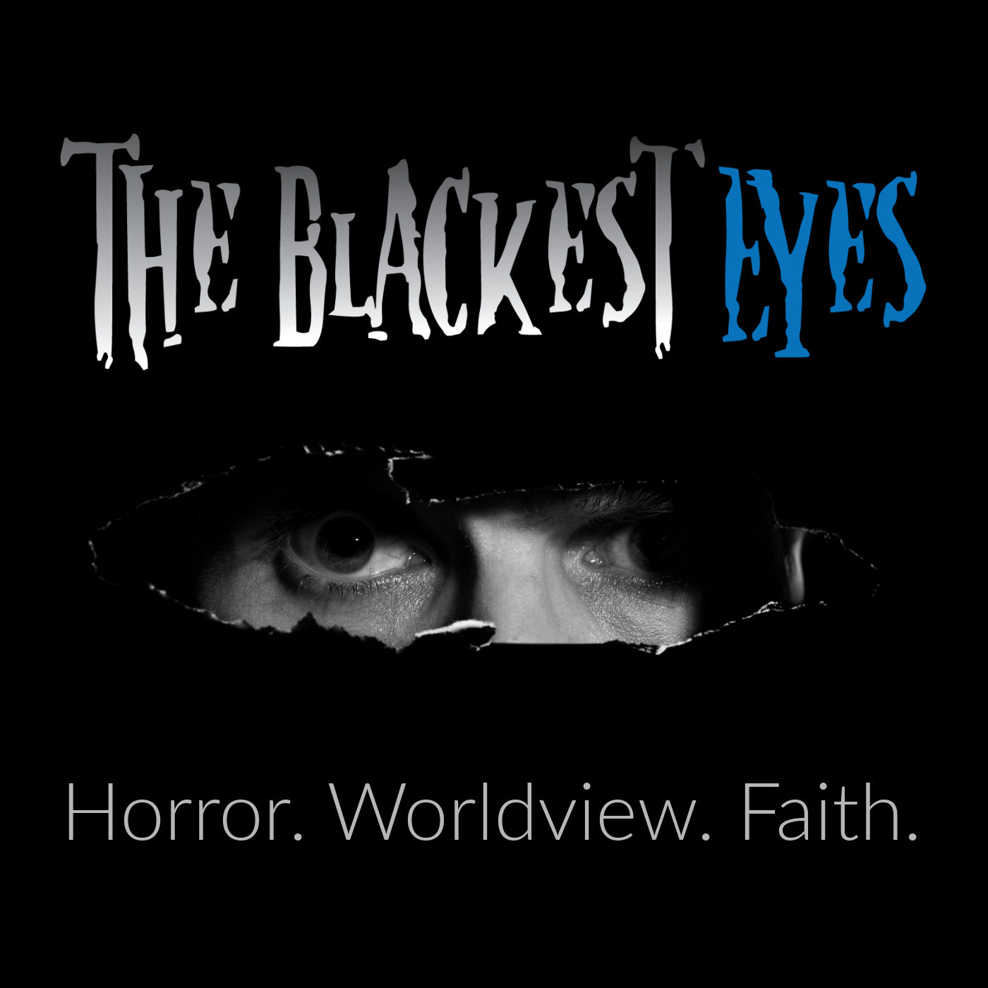 Show artwork for The Blackest Eyes