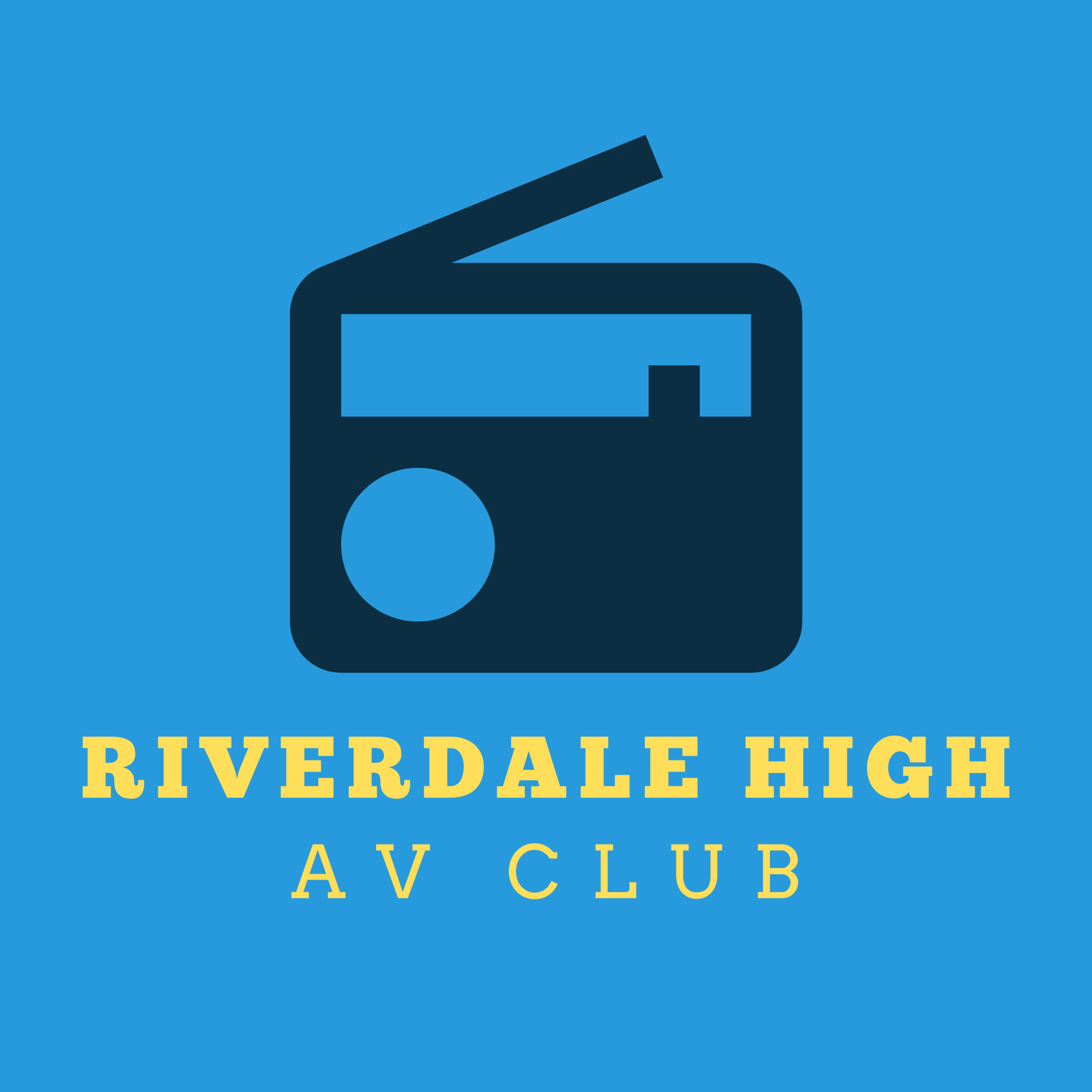 Show artwork for Riverdale High AV Club