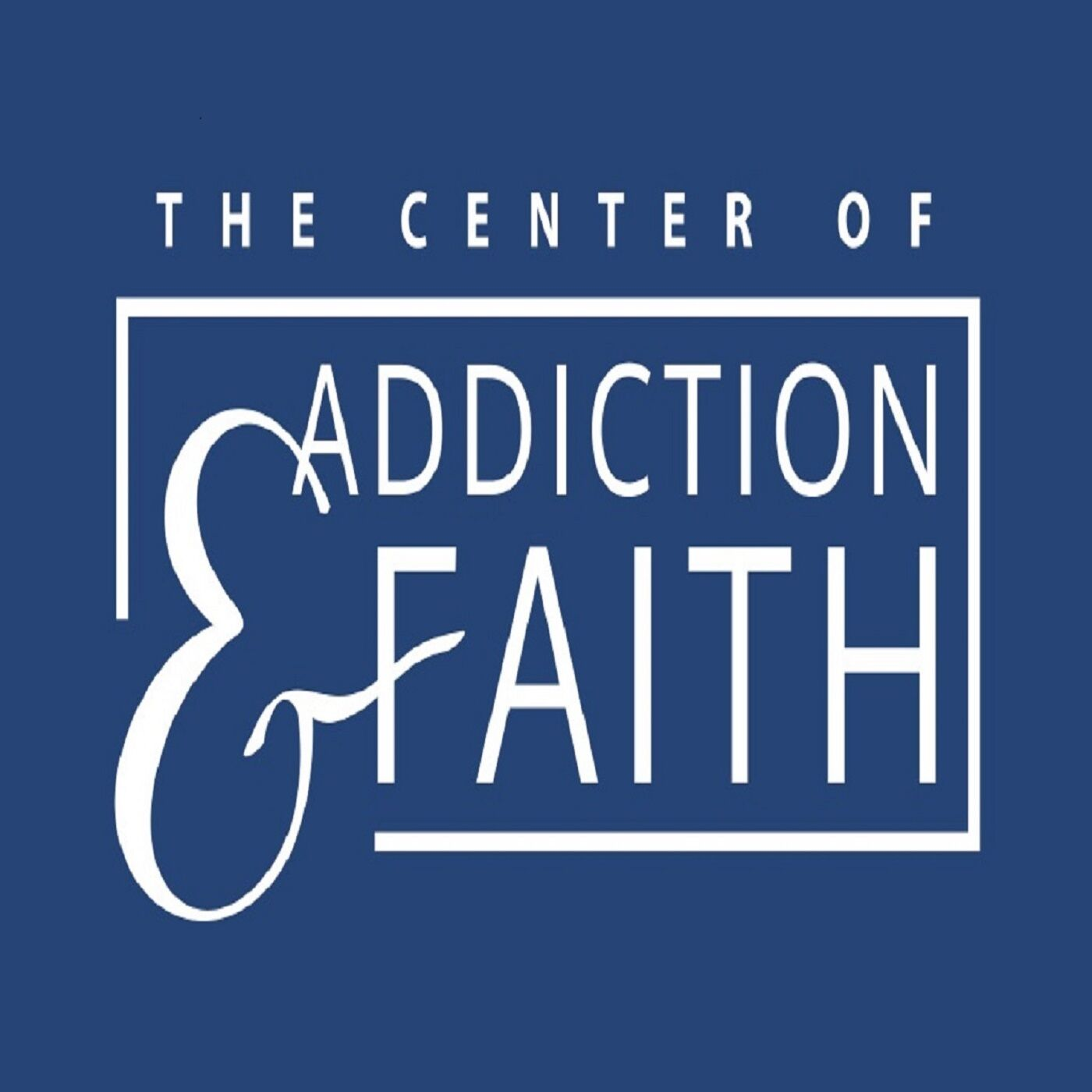 Artwork for podcast My Story of Addiction & Grace