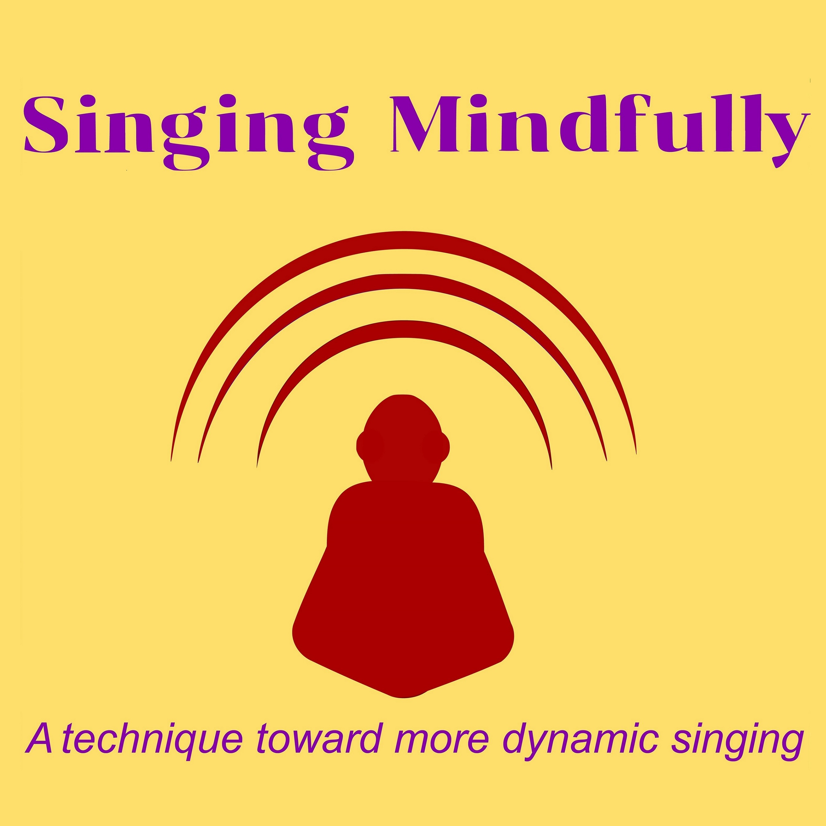 Artwork for podcast Singing Mindfully