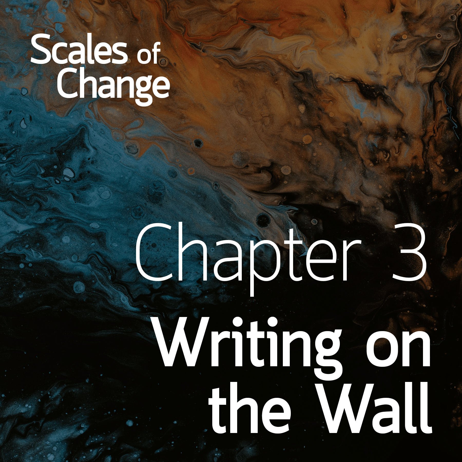 Artwork for podcast Scales of Change