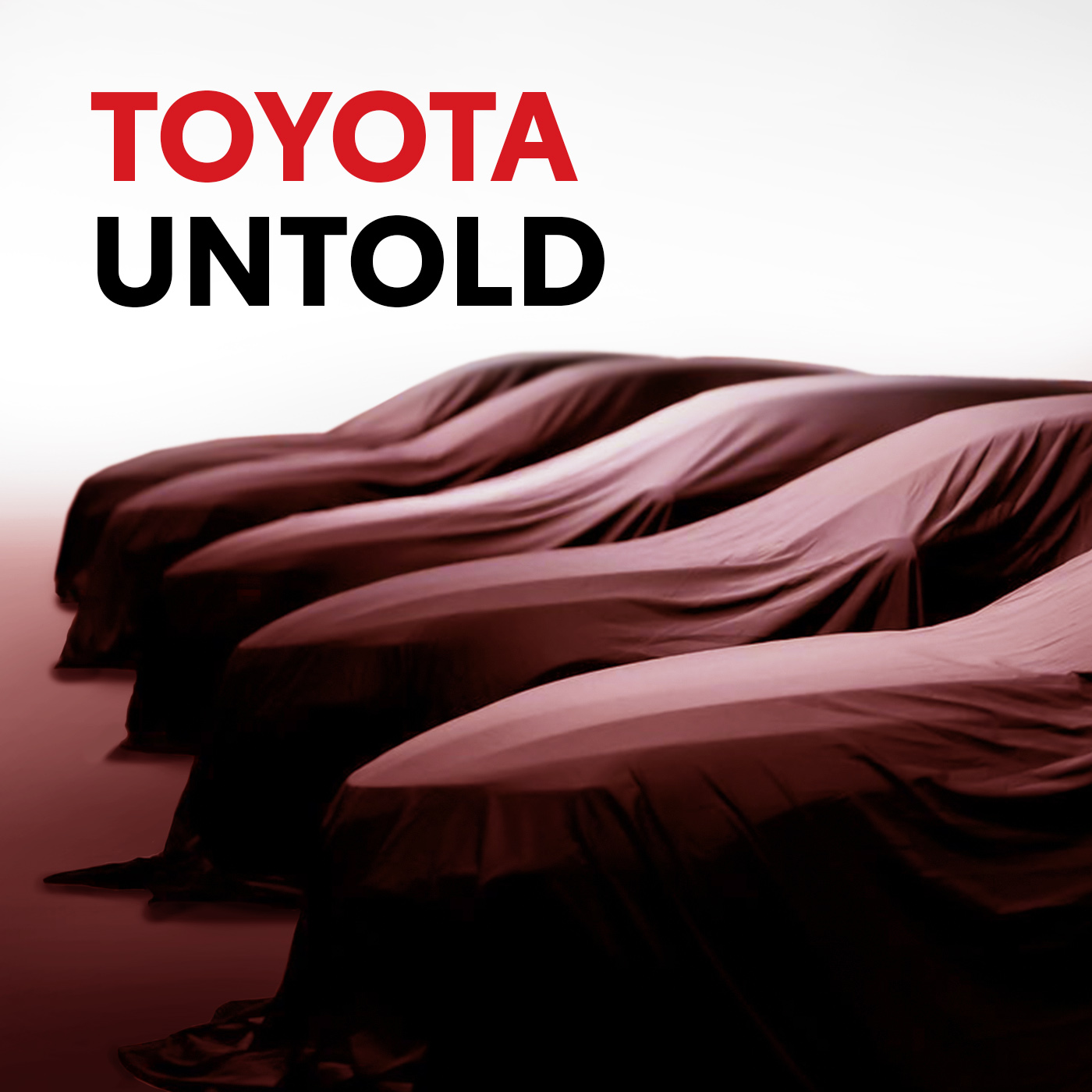 Artwork for podcast Toyota Untold