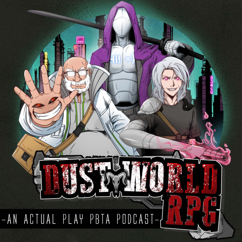 Show artwork for Dust World RPG Podcast