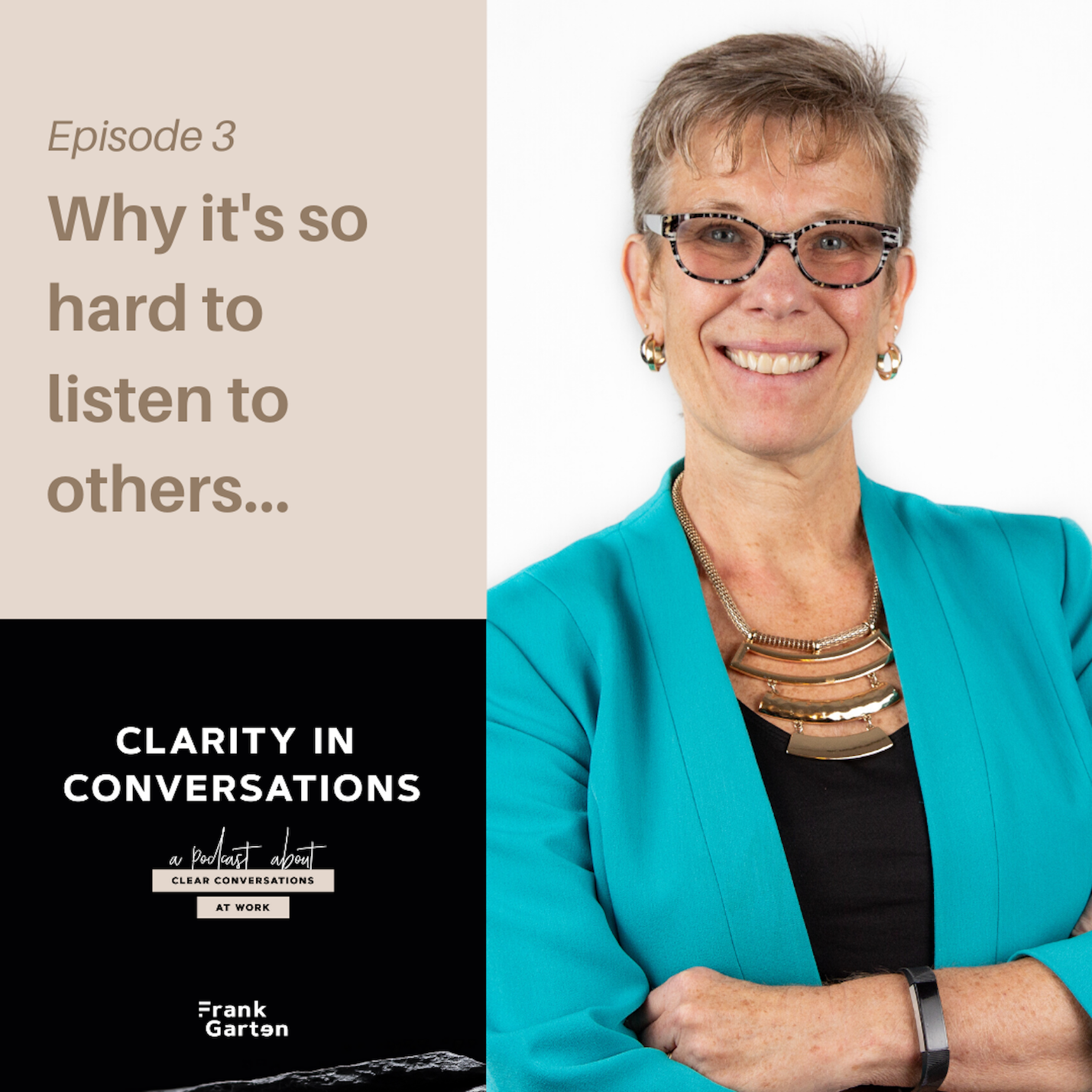 Why it's so hard to listen to others