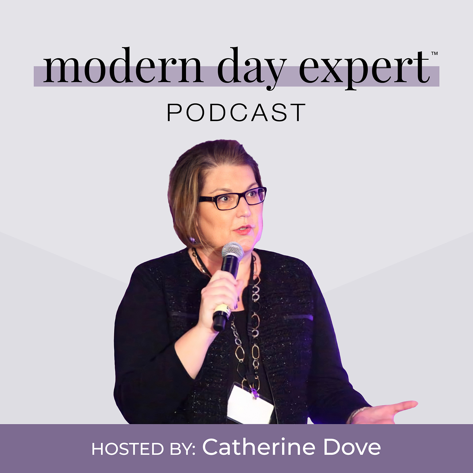 Show artwork for Modern Day Expert