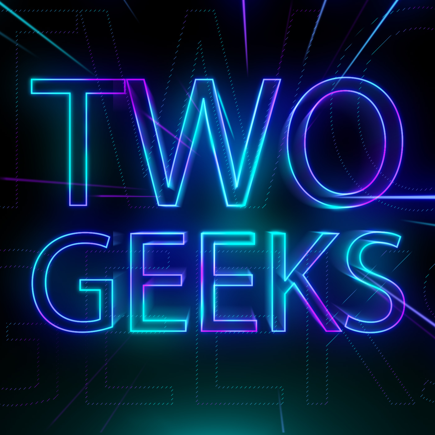 Show artwork for Two Geeks and A Marketing Podcast