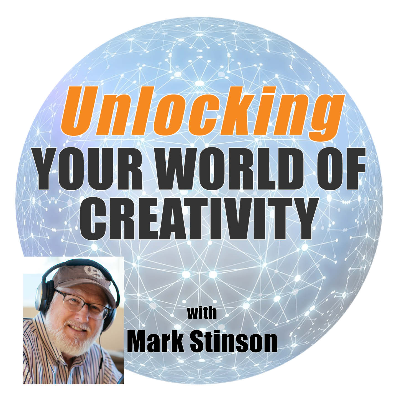 Show artwork for Unlocking Your World of Creativity