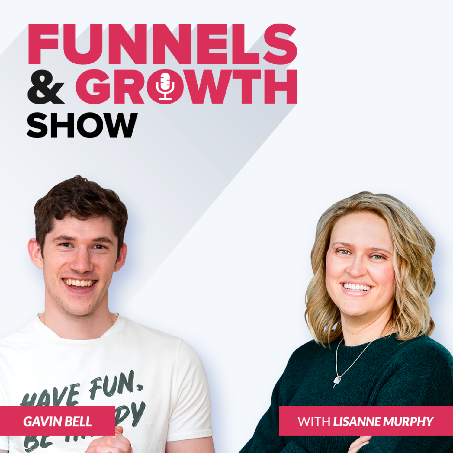 Artwork for podcast Funnels & Business Growth Podcast