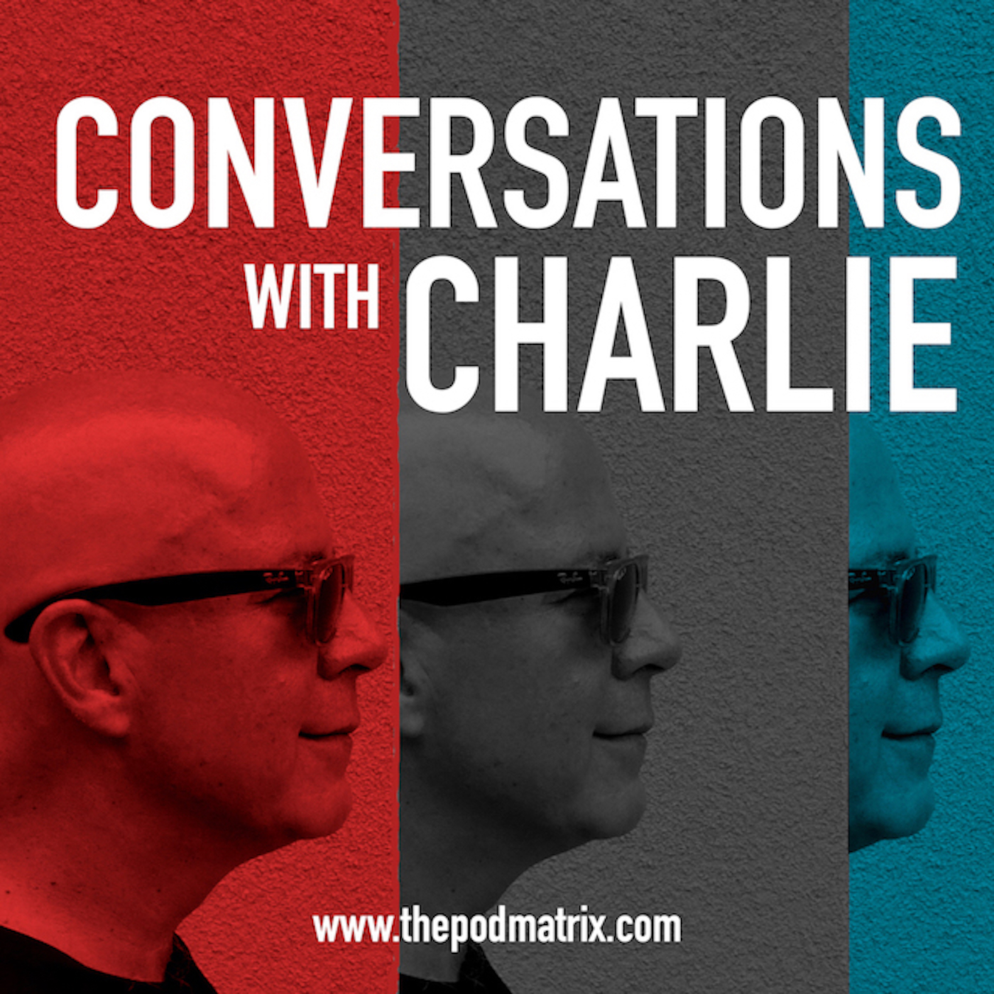 Show artwork for Conversations with Charlie