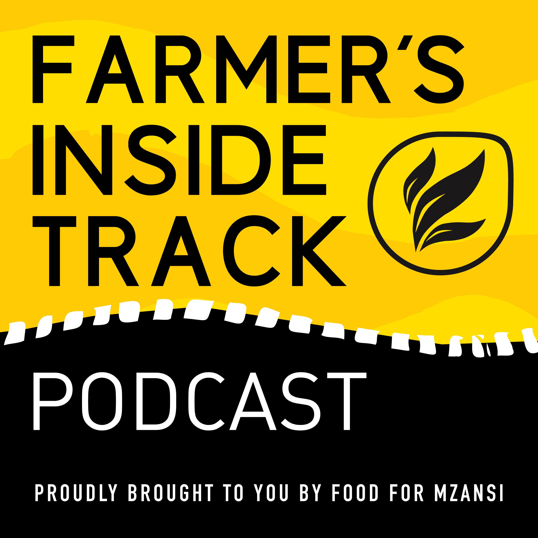 Artwork for podcast Farmer's Inside Track