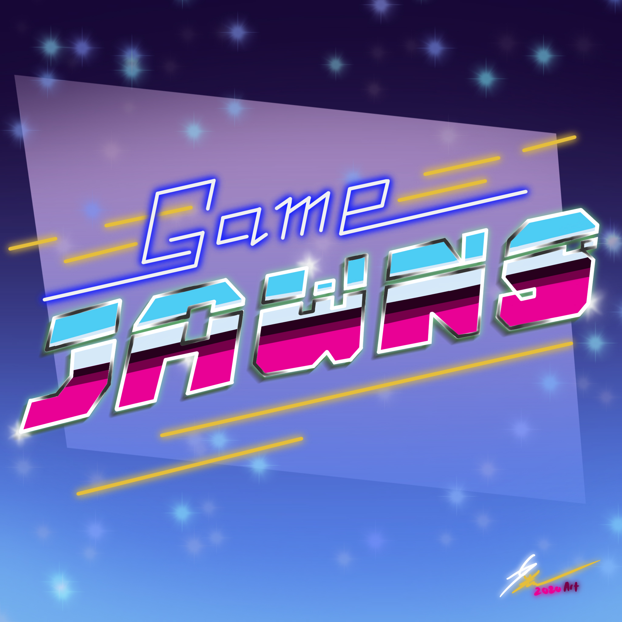 Show artwork for Game Jawns