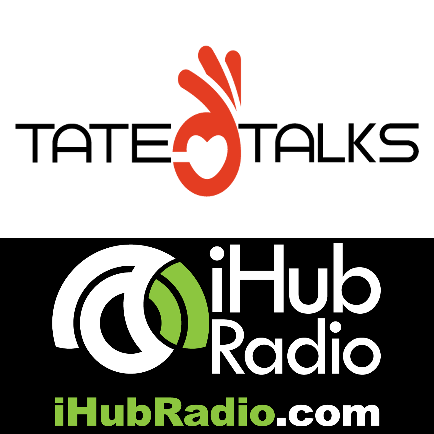 Show artwork for Tate Talks