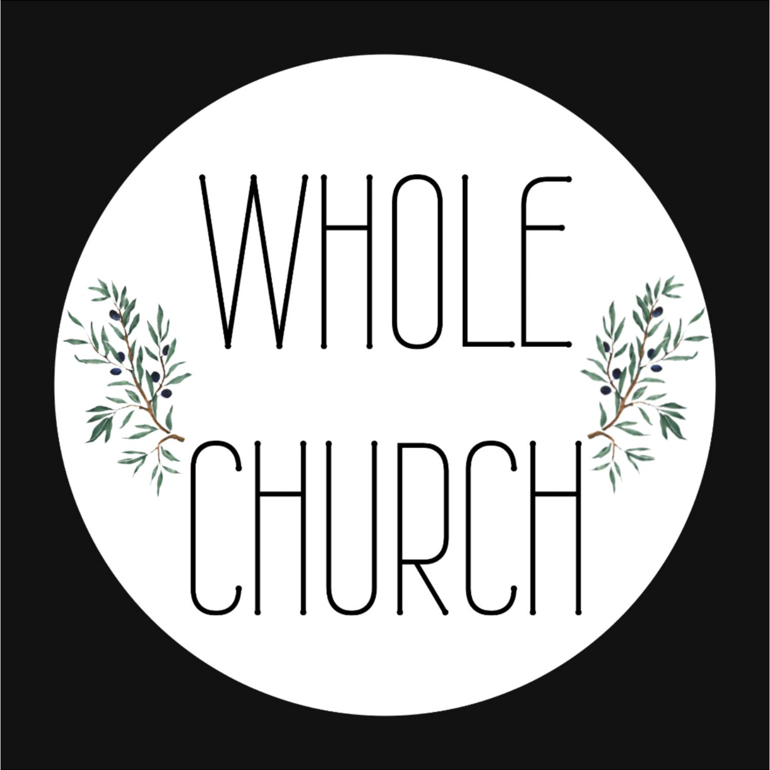 Show artwork for The Whole Church Podcast