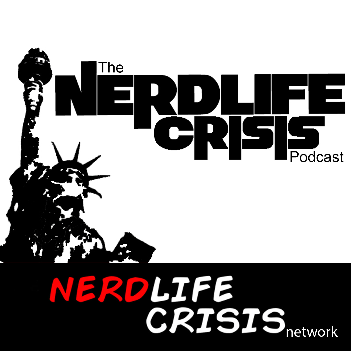 Show artwork for Nerdlife Crisis