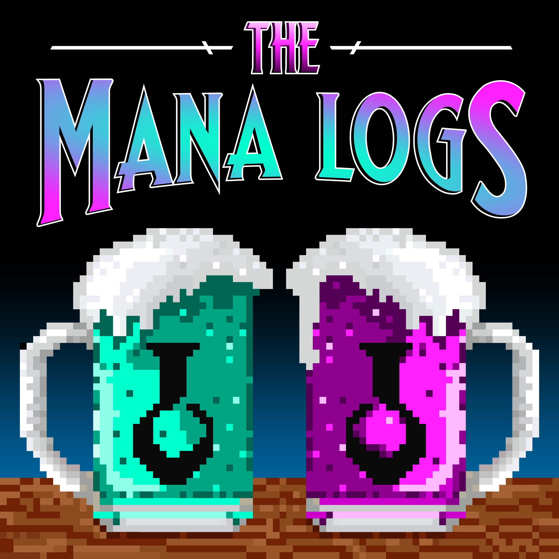 Show artwork for The Mana Logs