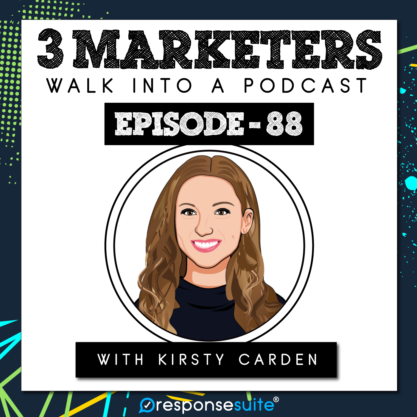 088: How To Leverage Success To Inspire And Motivate [Kirsty Carden]