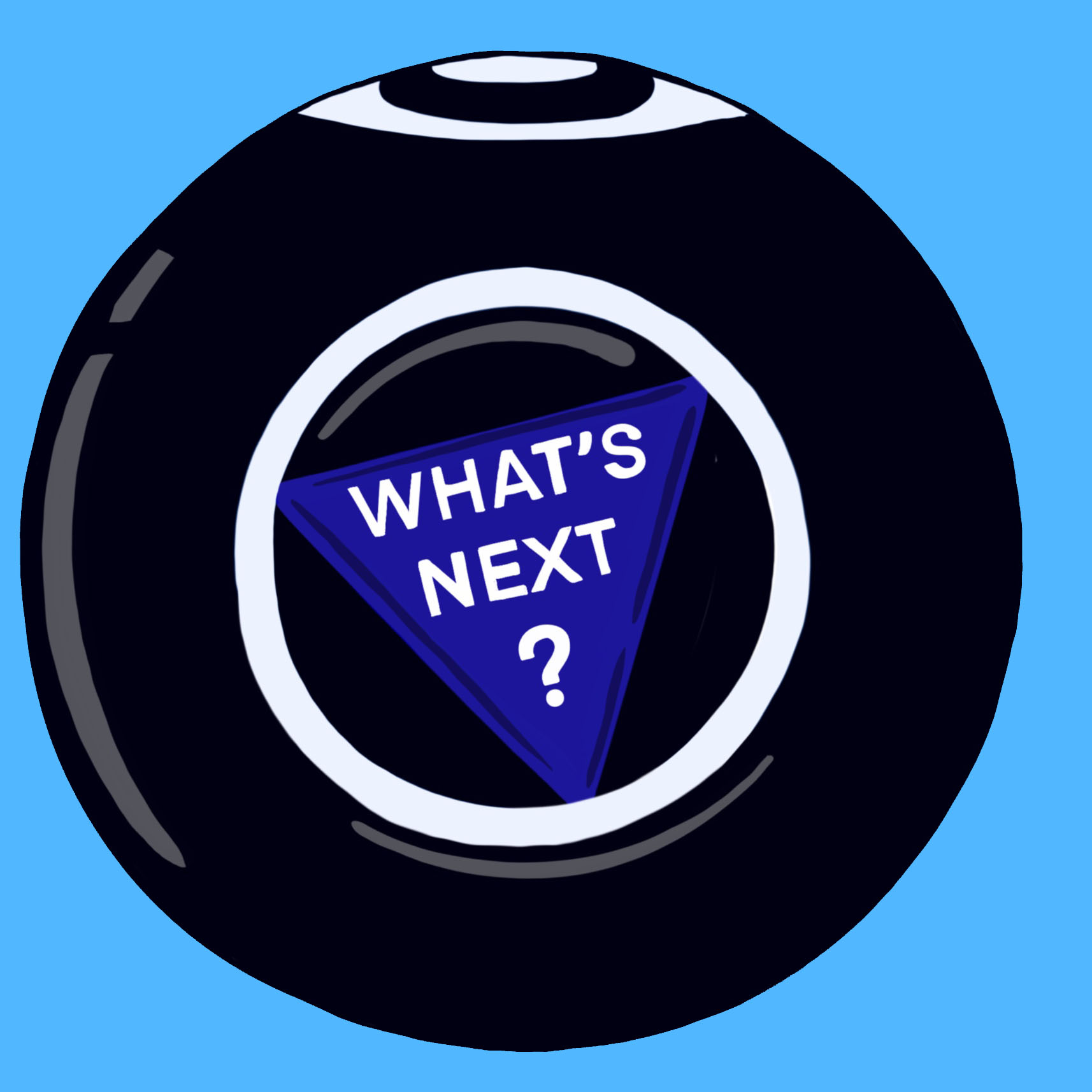 Show artwork for What's Next?