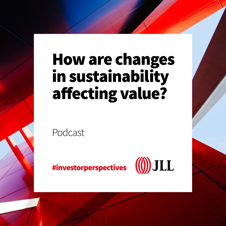 Artwork for podcast Investor perspectives