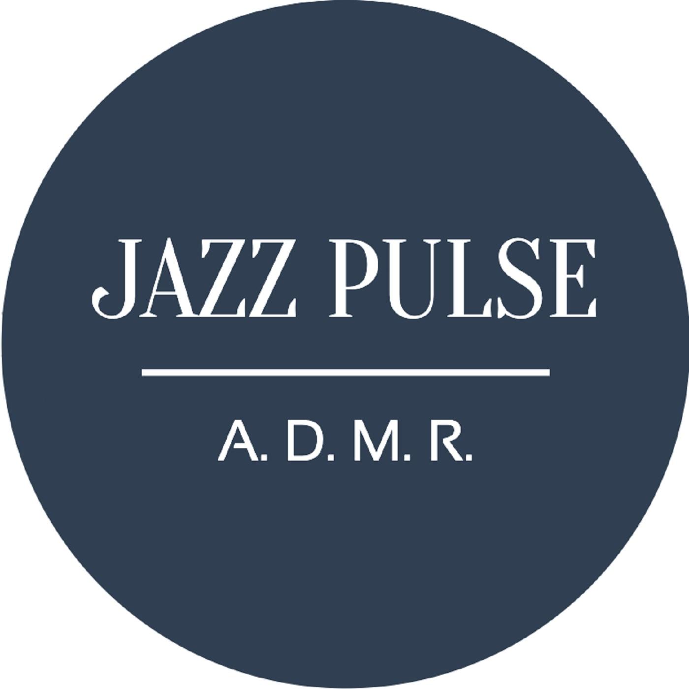 Artwork for podcast Jazz Pulse