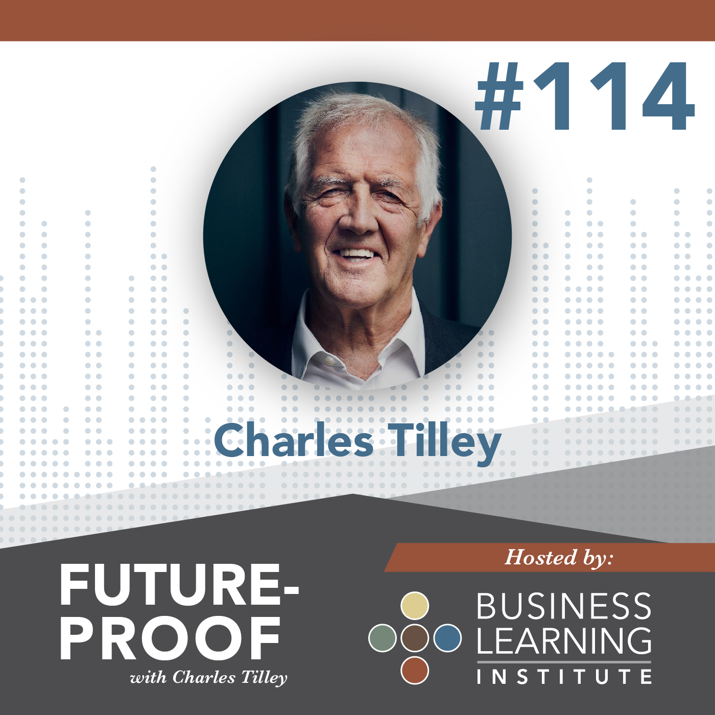 114. Integrated reporting: Value beyond the numbers | with Charles Tilley